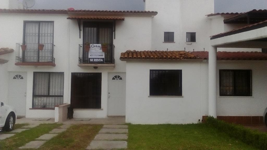 Renta de departamentos renta de casas renta de inmuebles for Casas en renta leon gto