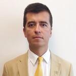 Asesor José Luis Ramos Torres