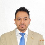 Asesor Alberto Alcántara Valdez