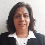 Asesor Martha Imelda Montaño Martínez