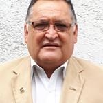 Asesor Pedro Barrón Aguilar