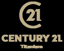 CENTURY 21 Titanium