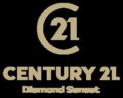 CENTURY 21 Diamond Sunset