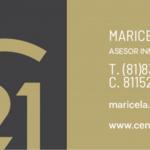 CENTURY 21 Maricela