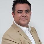 Asesor Cedrick Benitez Garcia