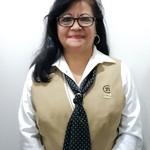 Asesor María Alejandra Martínez Vilchis
