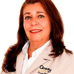 Asesor Amelia Patricia De la Mora Arellano