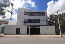 edificio en renta
