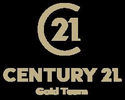 CENTURY 21 Gold Team