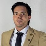 Asesor Ignacio Dinesh Lacunza Castaños