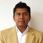 Asesor Elmar Santiz