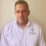 Asesor Carlos Alberto López Jeronimo