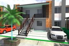 casa-duplex en venta