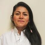 Asesor Cecilia del Carmen Pérez Oliva