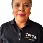 Asesor MARY CRUZ MORALES ROJAS