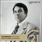 CENTURY 21 Luis Enrique