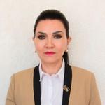 Asesor Luz Patricia Alvarado Moriel