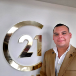 CENTURY 21 Luis Iván