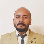 Asesor Héctor Pacheco Barrita