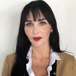 Asesor Veronica Martin del Campo Hermosillo