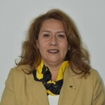 Asesor María Alejandra Ortega Gómez