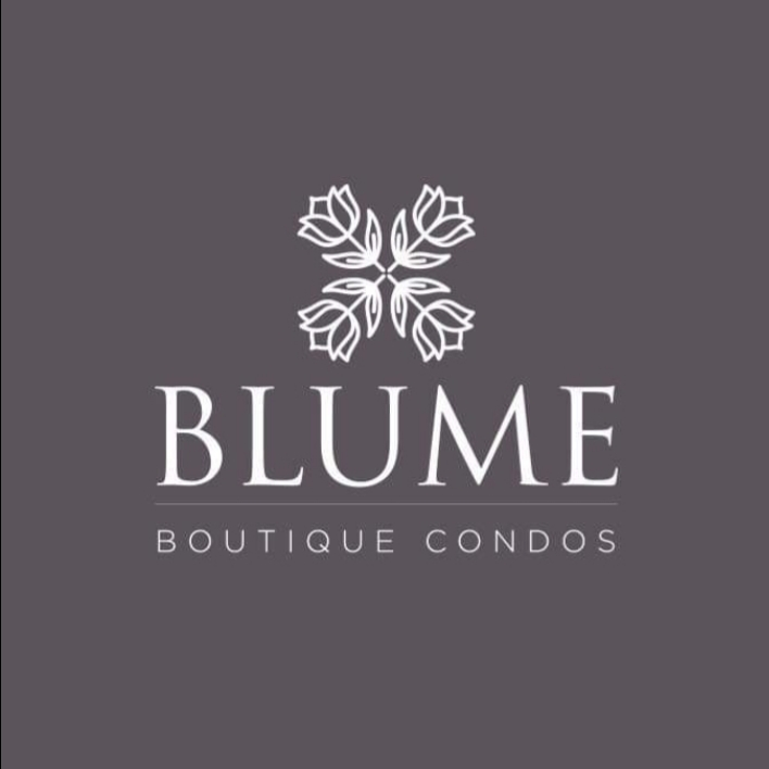 BLUME BOUTIQUE CONDOS